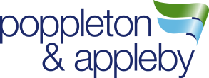 Poppleton and Appleby Logo
