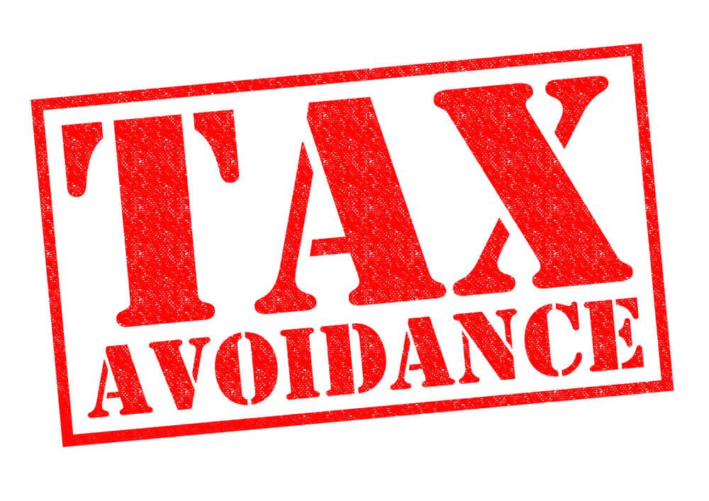 Tax Abuse